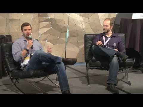 SXSW Eco 2015 - The Future of Sustainable Commerce