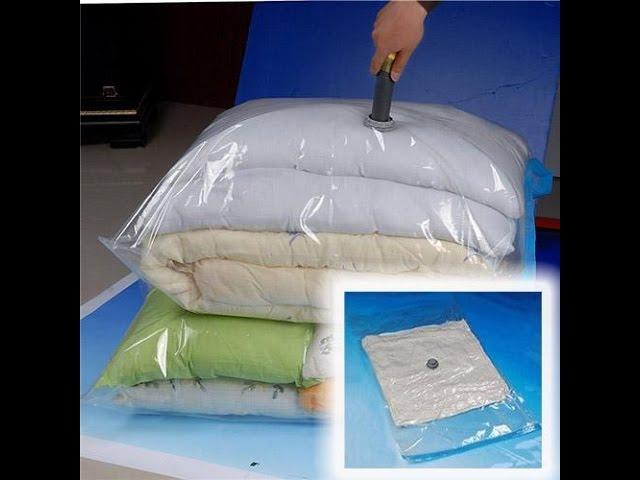 Вакуумный упаковщик для вещей для дома массажеры для шеи головы