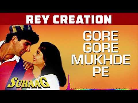 Suhaag - Gore Gore Mukhde Pe Kaala Kaala Chasma - REY CREATION