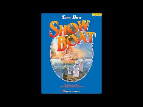 My Bill-Showboat (1994 Toronto Revivial)