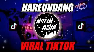 Gambar cover VIRAL TIKTOK🎶 DJ Hareudang Panas Panas | Remix Full Bass Terbaru 2020