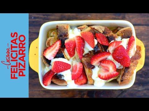 French Toast   Felicitas Pizarro