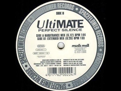 Ultimate - Perfect Silence (Hardtrance Mix)
