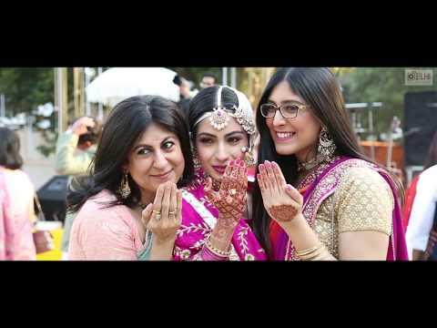 ROYAL INDIAN NAWAB WEDDING HIGHLIGHT FILM.