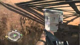 Call of Duty 2 Walkthrough - British Campaign - The Battle of El Alamein - Operation Supercharge