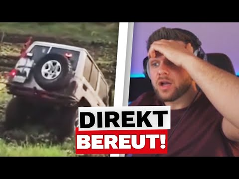 ALEX reagiert auf die HEFTIGSTEN Fehlern von Menschen!😨из YouTube · Длительность: 16 мин9 с