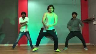 SWEETY TERA DRAMA | BARELI KI BARFI | DANCE CHOREOGRAPHY | KRISHNA SINGH