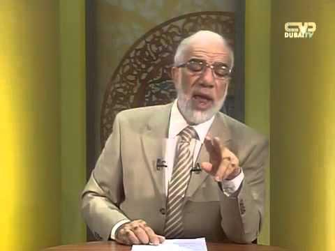 قابيل وهابيل - قصة وعبر (23) - الشيخ عمر عبد الكافي thumbnail