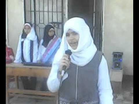 الاعدادية بنات بالعقبيين  2.avi