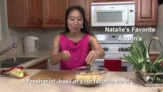 Cooking Video: Harvard Hottie Napa Slaw