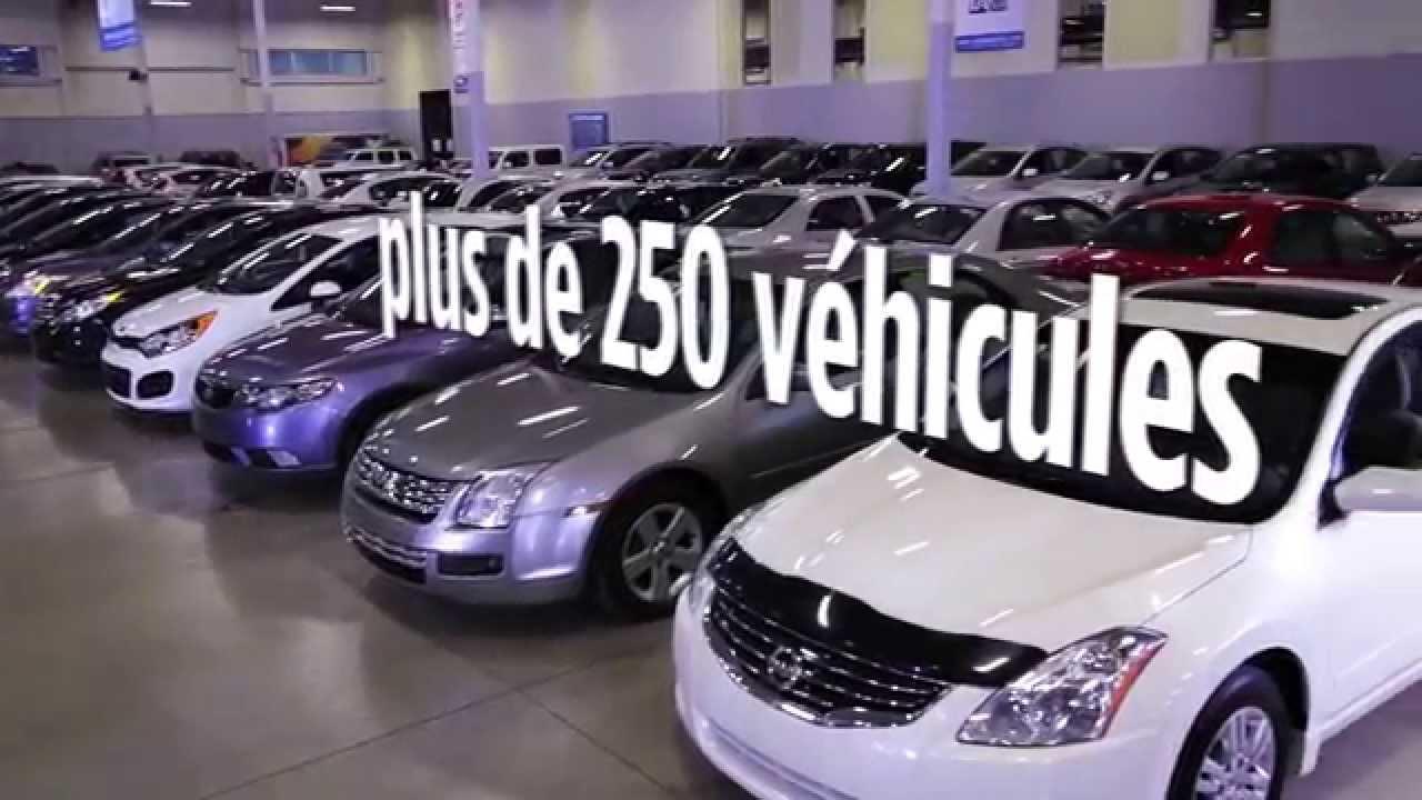 Entrepot Auto Durocher >> Publicite Tele Entrepot Auto Durocher Youtube