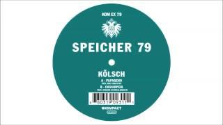 Kölsch - Cassiopeia Feat. Gregor Schwellenbach (Original Mix)
