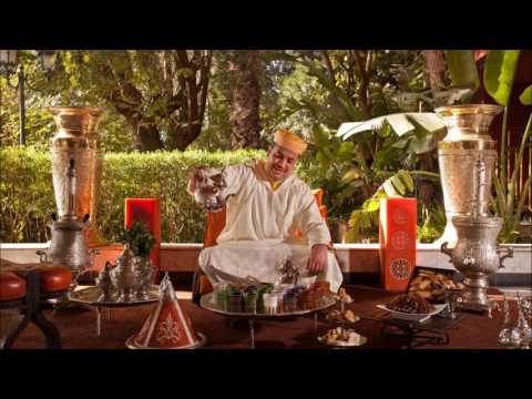 Sounds Of Morocco - Instrumental Music For Ceremonies