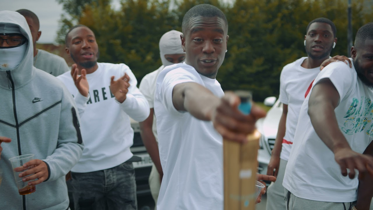 Download Gotti - Take Your Pick (Official Music Video)