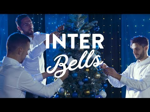 #InterBells - Inter Christmas Song 2017 🎤 🎅 (English subtitles)