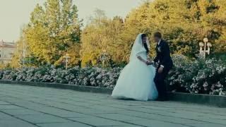 Анатолій та Алла Християнське весілля Костопіль