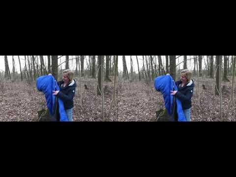 2 mummy ja VR