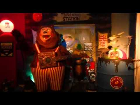 The Liberty Show ** The Rock-afire Explosion ** July 4th 2017