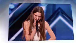 America's Got Talent  Singer Courtney Hadwin steals the stage with epic final performance
