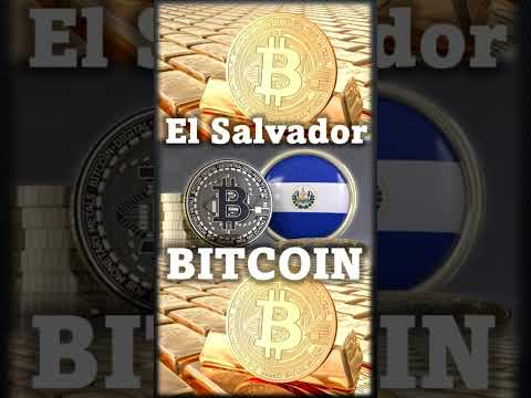 First Country Has Adopted Bitcoin