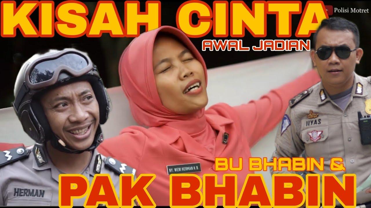 Gerebek Pak Bhabin (Part 2) - Kisah Cinta Pak Bhabin dan Bu Bhabin - Polisi Motret Polisi Gaul
