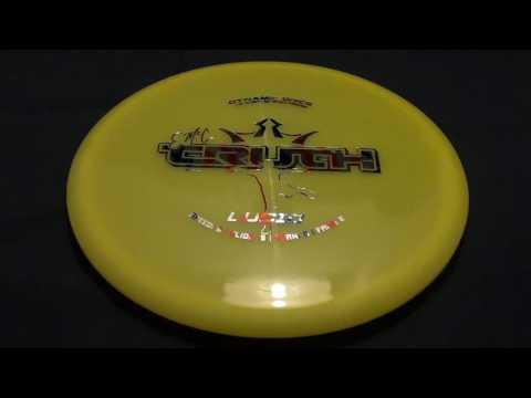 Dynamic Discs Emac Truth Disc Golf Disc Review - Disc Golf Nerd