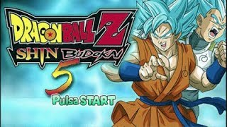 How To Download Dragon Ball Z Shin Budokai 5 On Any Android For Free