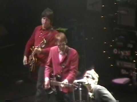 Oasis :: Madison Square Garden :: 2005