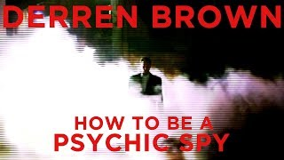 Derren Brown   The Events: How to Be a Psychic Spy FULL EPISODE