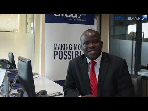 dfcu Bank Trade Financing