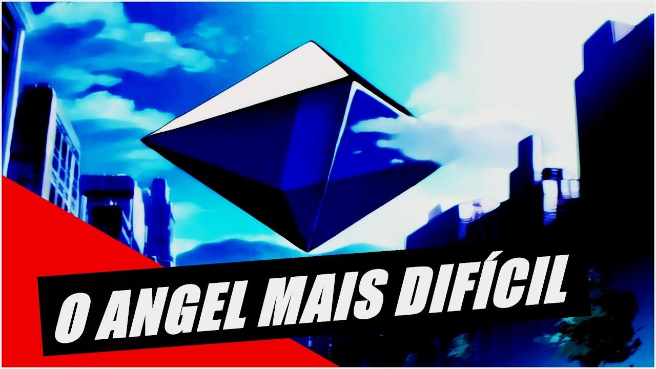 (PARTE 2) Os Angels. Sachiel. Ramiel. Gaghiel | Universo Evangelion.