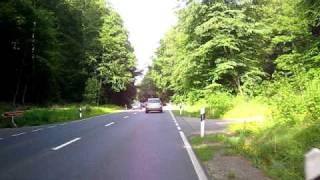 Tur fra Luxemburg City til Diekirch