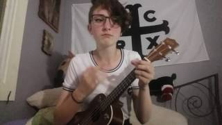 B Team - Marianas Trench  (Cover)