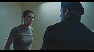 """Джек Ричер 2: Никогда не возвращайся - ролик """"Побег"""""""