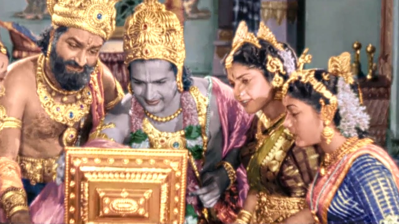 Image result for mayabazar movie