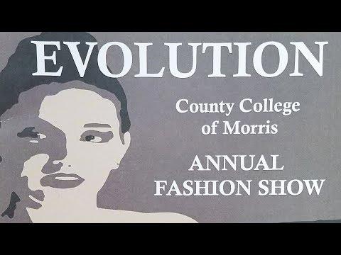 2018 CCM Fashion Show