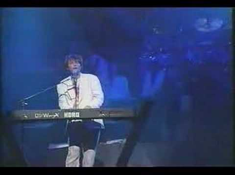 Michael W Smith - Friends - Change Your World Live