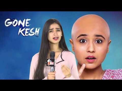 Gone Kesh Movie Review | Qasim Khallow | Shweta Tripathi^