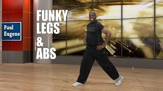 Funky Legs Workout