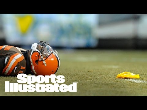 Cleveland Browns Release Robert Griffin III, Day After Osweiler Trade | SI Wire | Sports Illustrated