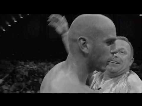 HBO World Championship boxing promo