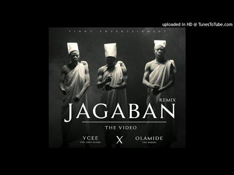 Ycee-Ft.-Olamide-Jagaban Type Instrumental Prod By Mega T