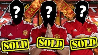REVEALED: Manchester United Forced To Sell Superstars In Contract Crisis?! | W&L