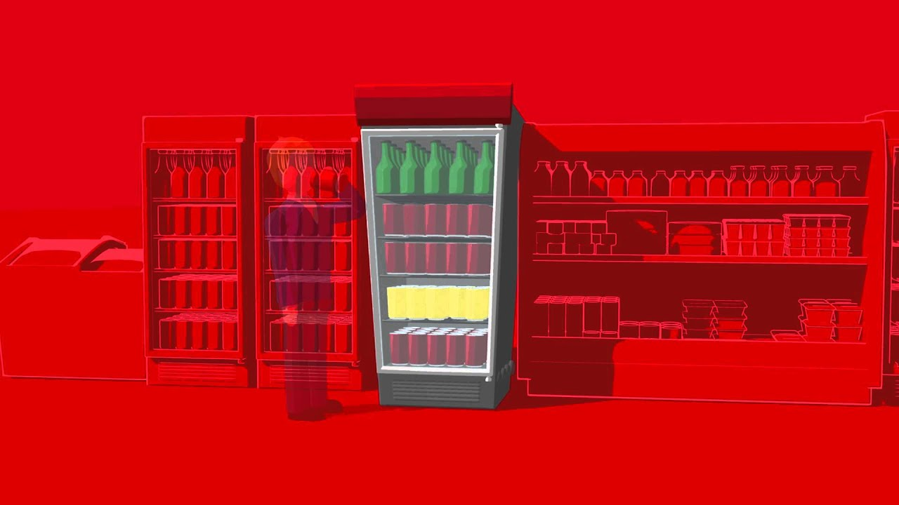 Vodafone Cancel Contract >> Vodafone Connected Cabinets: Keeping track of refrigeration units for optimised product quality ...