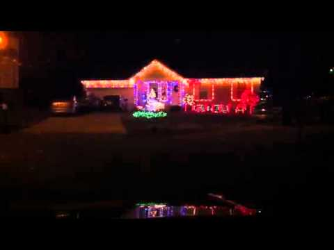 Mr. Christmas Lights and Sounds of Christmas - Mr. Christmas Lights And Sounds Of Christmas - YouTube