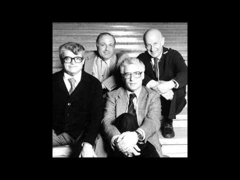 Haydn - String quartet op.74 n°3 - Amadeus SQ 1957