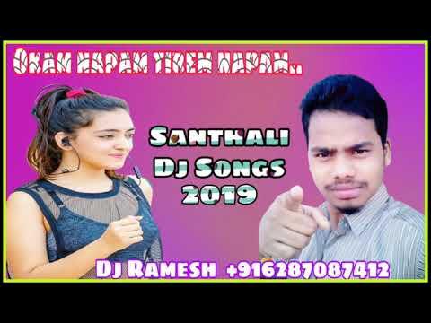 Okam napam tirem napam//Santhali Dj Songs//DJ MIXBY RAMESH TUDU GURGUDANGI