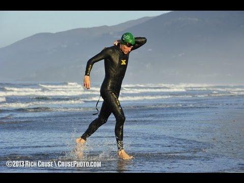 PRO ECO Tri Team: Nautica Malibu Triathlon 2013