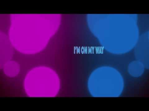 I-zzy - Just 4 U (lyric video)