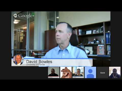 #RecChat with David Bowles - 11.13.13